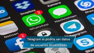 El CEO global de WhatsApp explica a detalle  nuevos términos de uso de la app de mensajería; dice que Telegram sí podría ver la información de los usuarios y asegura que pronto se activarán en México los pagos vía WhatsApp