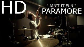 "PARAMORE - ""Ain"