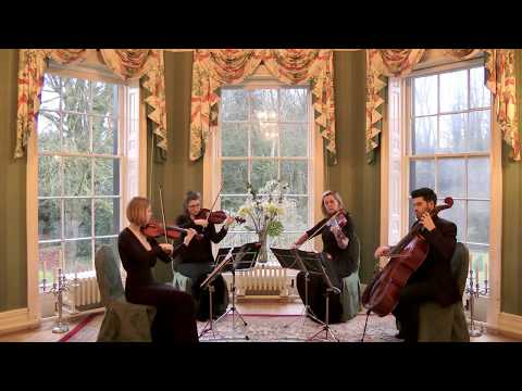 Wedding March (Wagner) Wedding String Quartet