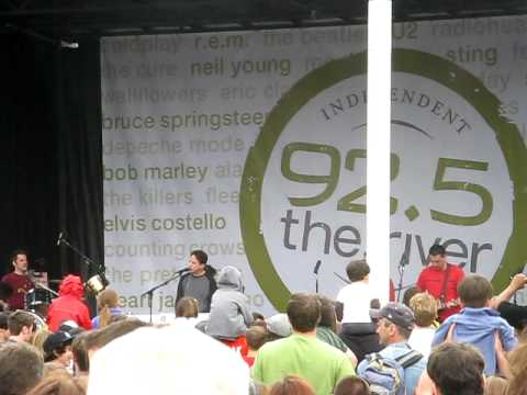 Free TMBG show @ the Rose Kennedy Greenway