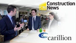 Carillion insolvency | Construction News