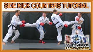 New Similar Apps Like Kick Counter