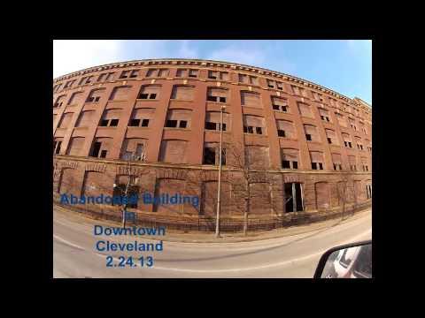 Abandoned Cleveland Building.avi