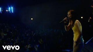 Christina Stürmer - Ich lebe (Live von der Kaiserwiese Wien / 2007)