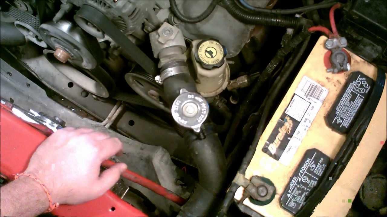 2006 Dodge Stratus Parts Diagram