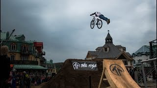 Dirt Jumping: Double Trouble Dirt Jump Jam | The Rise MTB Videos