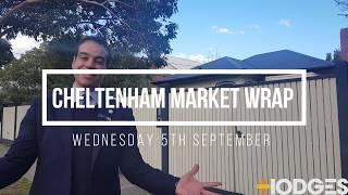 Cheltenham Market Wrap 3192 – Wednesday 5th September