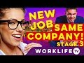 New Job Same Company! (STAGE 3) - Internal Job Move - Interview & Application Tips