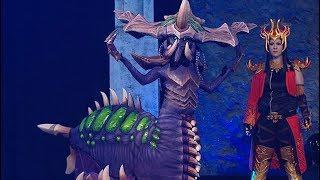 BlizzCon 2017 - ICYMI: StarCraft
