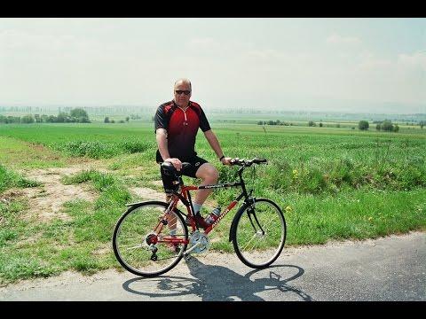 Bicycle Tour Poland