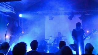 The Ocean - Anthropocentric (Live at Leeds 8/7/14)