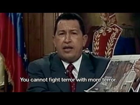 10 Years Since the Venezuelan Coup