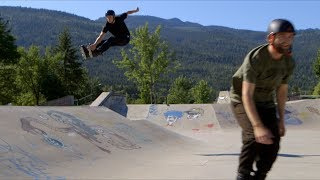 Todd and Joey 7 - Salmon Arm