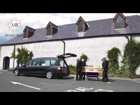 Massey Bros - Funeral Homes throughout Dublin and International Repatriation /Oversea Funerals