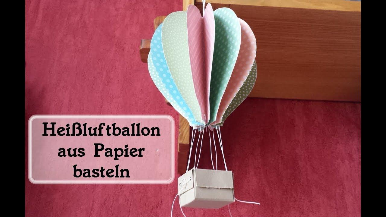Pin Auf Hot Air Ballon