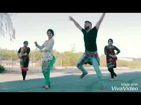 One Million || Jazzy B || Banghra Dance Latest New Punjabi Song 2018