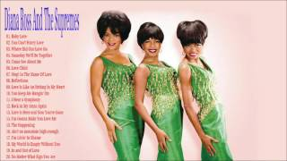 The Very Best of Diana Ross and the Supremes ♪ Diana Ross and the S...