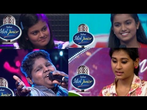 Indian Idol Junior Full Episode | REVEALED Top 4 Finalist of Season 2