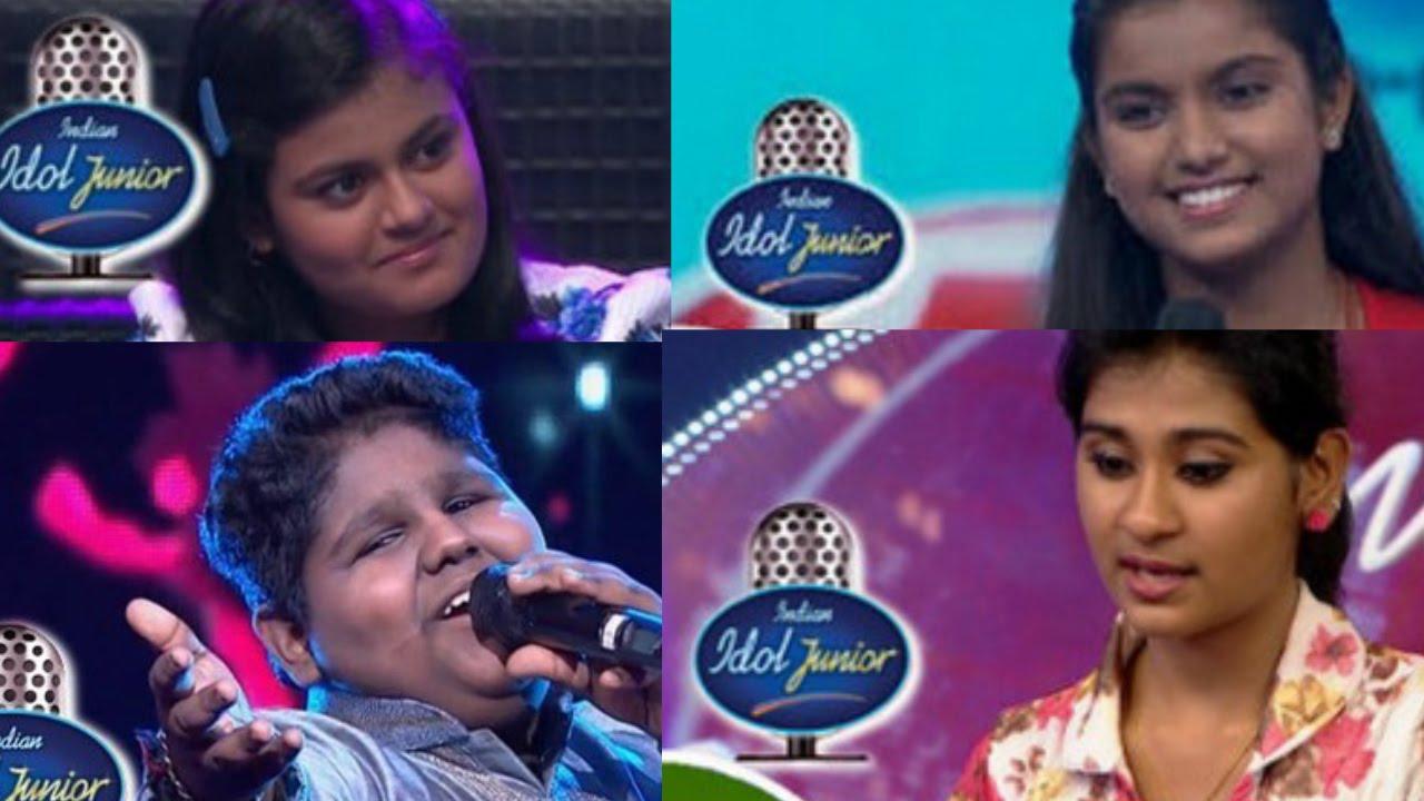 Indian Idol Junior Full Episode | REVEALED Top 4 Finalist of Season 2