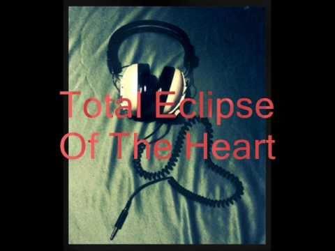 Bonnie Tyler - Total Eclipse Of The Heart (traduzione italiano)