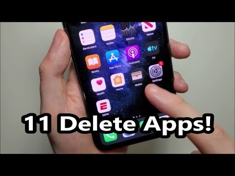 Learn how to remove or delete apps on your iPhone, iPad, or iPod touch, and reinstall other apps you.