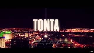 Rakim & Ken-Y ft Natti Natasha - Tonta (Con letra)