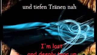 Repeat youtube video Ninua Ein Licht German Lyrics + Eng Sub