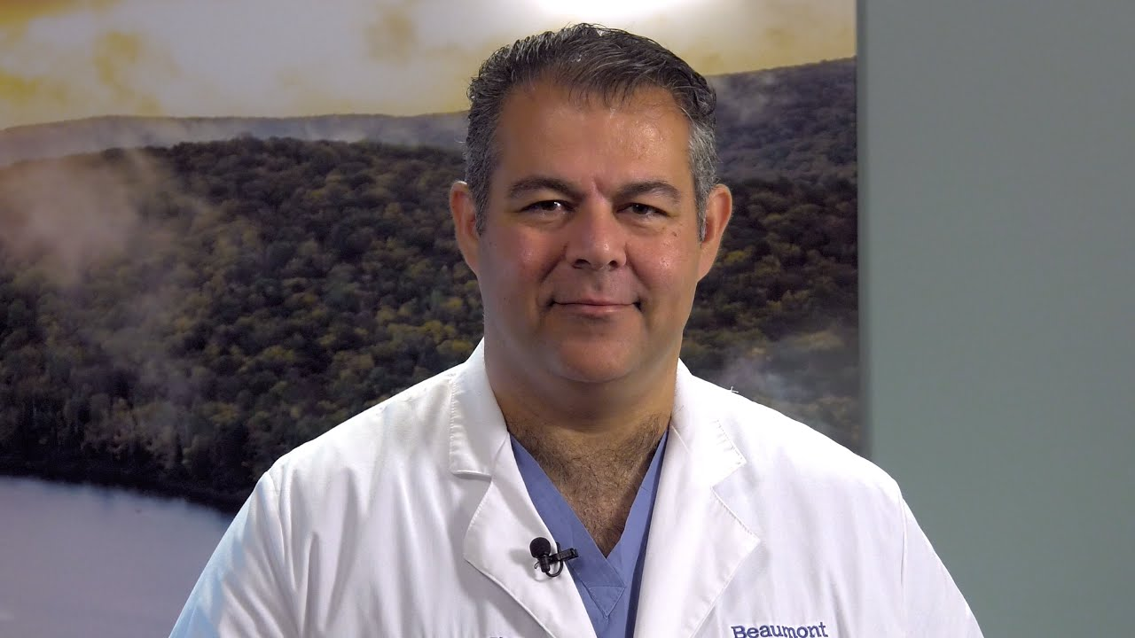 Dr  Abedelrahim I Asfour, MD - Dearborn, MI - Cardiology