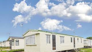 8 berth caravan for hire - Call on 01362 470888