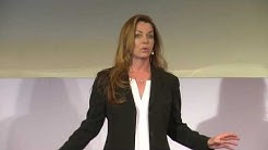 How I overcame alcoholism | Claudia Christian | TEDxLondonBusinessSchool