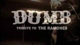THE RYDERSのメンバー中心のラモーンズトリビュートバンド.