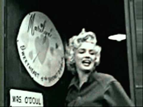 Marilyn Monroe - Forever young