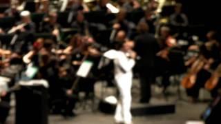 Serj Tankian - Empty Walls - Elect the dead symphony LIVE in Milan - HD