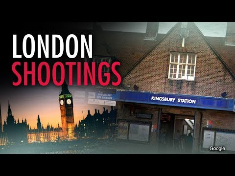 London Chaos Report: 3 shot, one stabbed in broad daylight | Jack Buckby