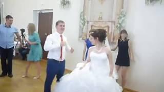 Свадьба Вики и Руслана