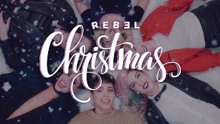 Sally Beauty - Rebel Christmas