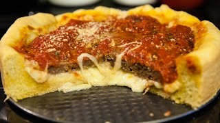 Geno's East Chicago Style Pizza