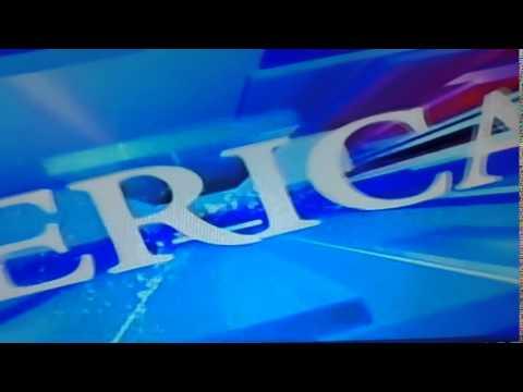 Fox News Channel #ProudAmerican Bumper/Comercial