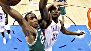 10 Times Kevin Durant Got BRUTALLY Posterized ᴴᴰ