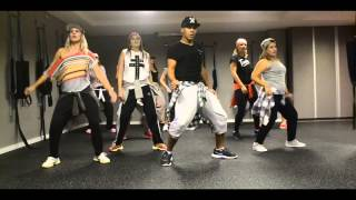 "ZUMBA | QQ Ft Venomus - One Drop ""ZIN"" Brown"