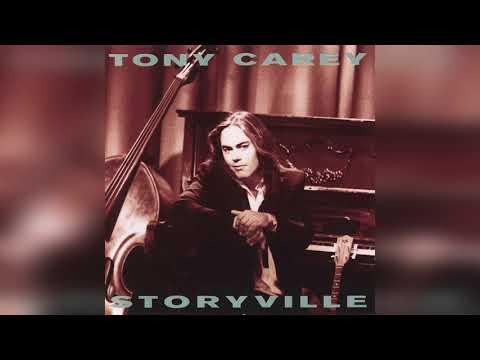 Tony Carey Storyville Full Album