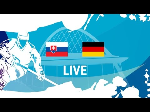 Slovakia - Germany | Full Game | #IIHFWorlds 2017