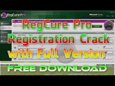Regclean pro crack