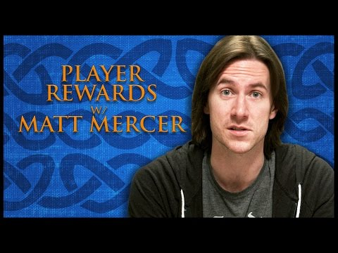 Rewarding Your Players! (Game Master Tips)
