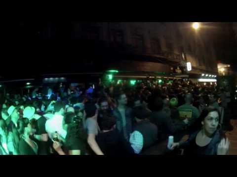 San patricio 2017 // Ciudad Vieja - Montevideo/Uruguay // The Shannon Irish Pub //