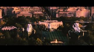 Штурм Белого Дома - Trailer