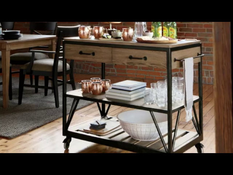 Attirant Best Home Bar U0026 Serving Carts | Serving Trolley