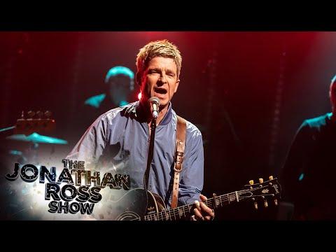 54 urodziny Noela Gallagher'a!