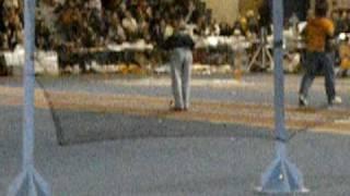 E-FEST 2010 - HELI PRO PILOT CURTIS YOUNGBLOOD (SMACKDOWN)