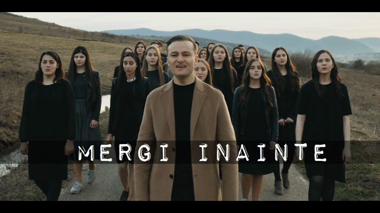Alin si Emima Timofte - Mergi înainte (Official Video)